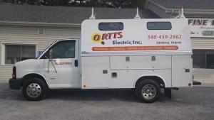 Electric Crew
